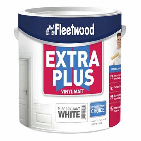 Fleetwood Extra Plus Vinyl Matt