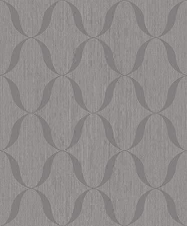 Boutique Grey Trelis