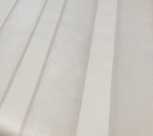 Italian Taupe Stripe