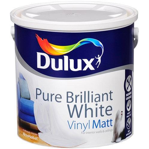 Dulux Matt
