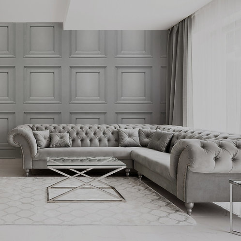 Wood Panel 3d Effect Grey