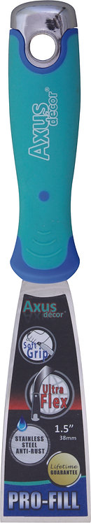 Axus Blue Series Pro Fill 1.5in