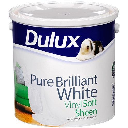 Dulux Vinyl Soft Sheen