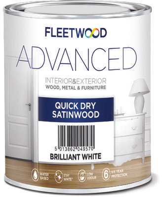 Fleetwood Advanced