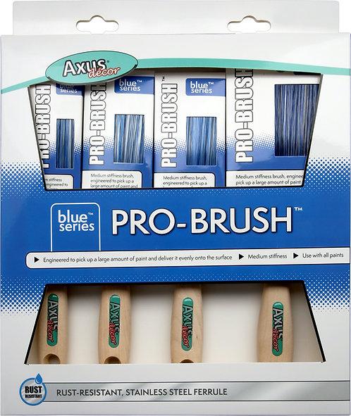 Axus Pro Brush Set