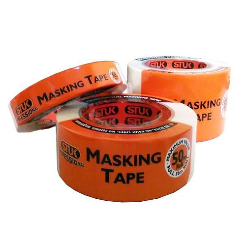 Stuk Masking Tape