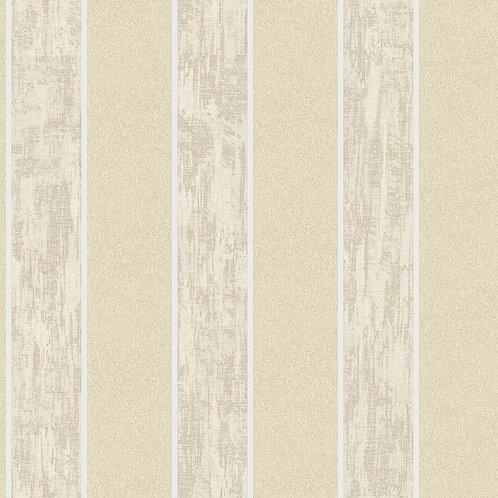 Italian Seren Stripe Cream