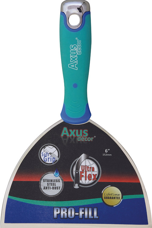 Axus Pro Fill 6in