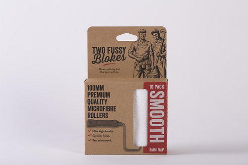 Two Fussy Blokes 4in Smooth 10pk1