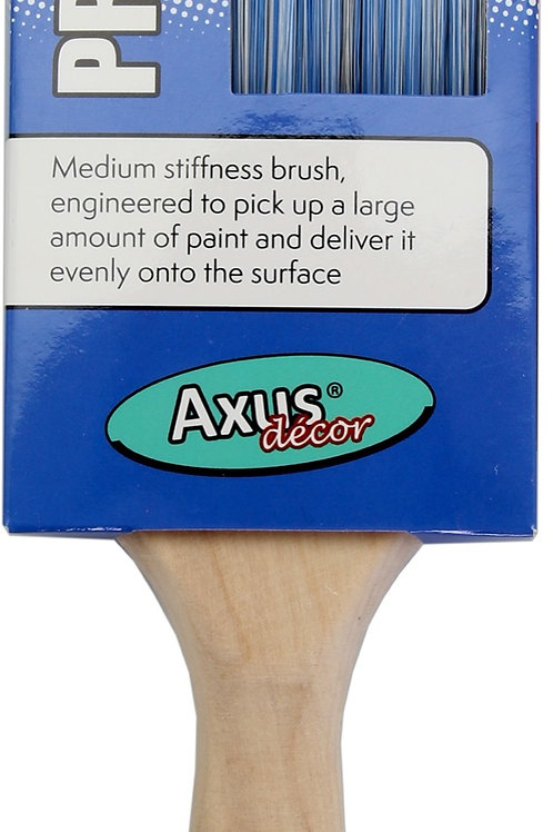 Axus Blue Series Pro Brush