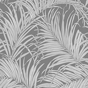 Arthouse Palm Charcoal