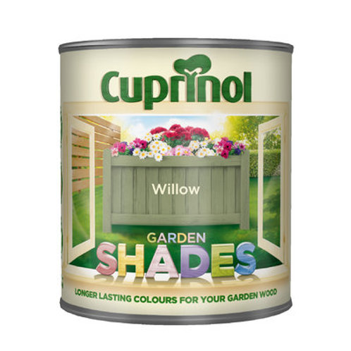 Cuprinol Willow