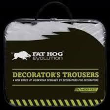 Fat Hog Decorator`s Trousers