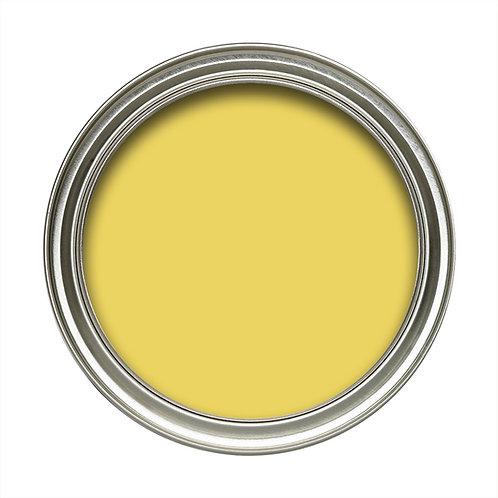 Dazzling Yellow