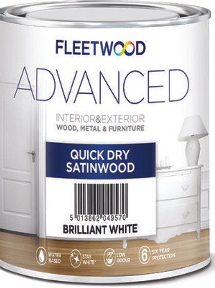 Fleetwood Advanced