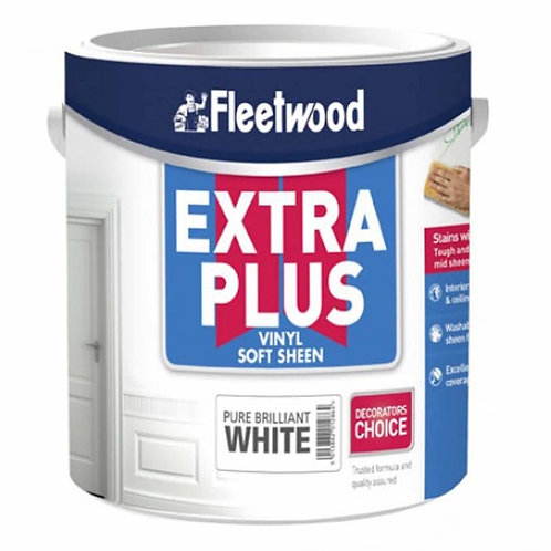 Fleetwood Extra Plus Soft Sheen