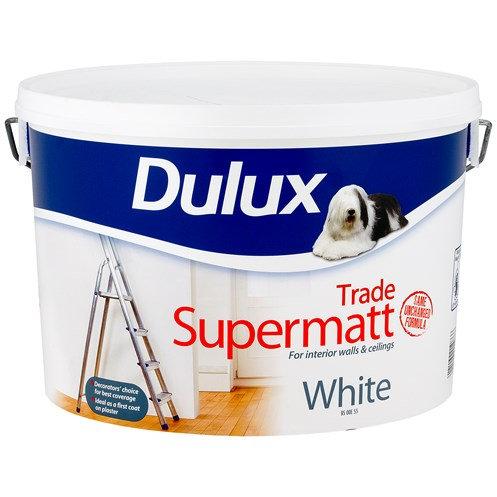 Dulux Supermatt