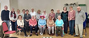 Senior Keepfit @ Hampson Park Community Centre