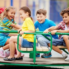 «Детские площадки – территория безопасности»