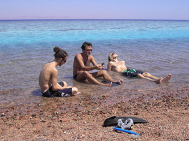 Best Of Sinai 2006 Robert Hofrichter.jpg