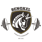 Bengke Strength And Conditioning Logo