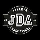 Jakarta Dance Avenue Logo