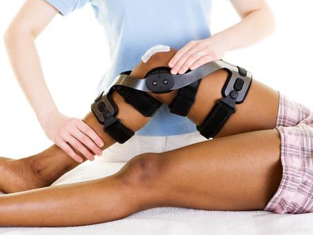 Peran Fisioterapi Pasca Operasi