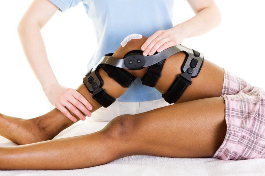 Fisioterapi untuk Pasien Pasca Operasi Lutut