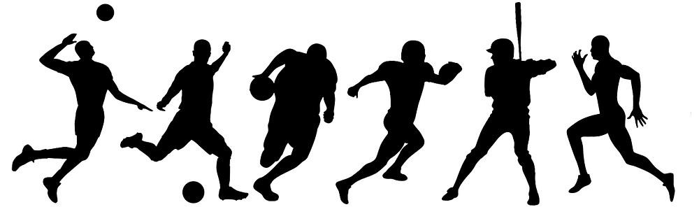 Beragam Olahraga