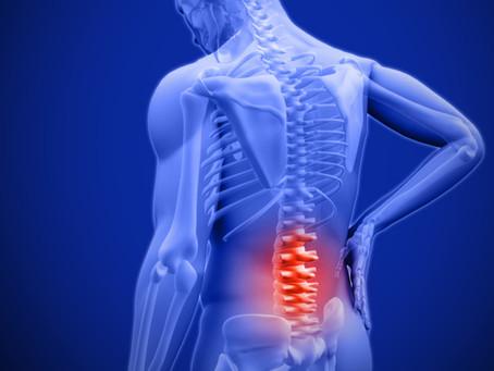 Berbagai Penyebab Sakit Pinggang Belakang