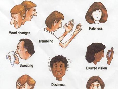 Apa itu Hipoglikemia? Apa Penyebab, Gejala, dan Cara Pengobatannya?