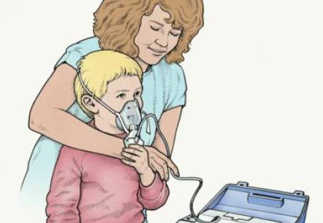 Anda Mengalami Gangguan Pernapasan? Sembuhkan Dengan Nebulizer