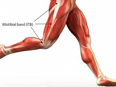 Lutut Anda Sakit Karena Lari? Anda Mungkin Terkena Iliotibial Band Syndrome