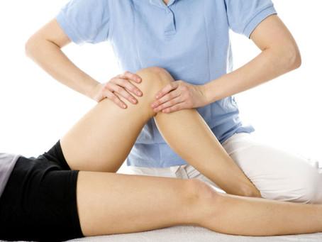 Apa Itu Fisioterapi?