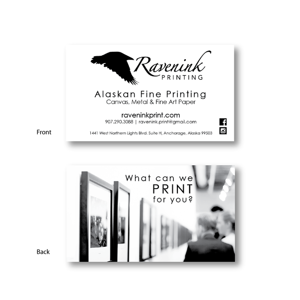RI Business Cards