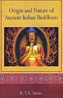 Origin and Nature of Ancient Indian Budd