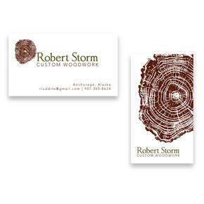 Robert Storm Custom Woodwork