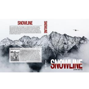 Snowline Book Cover