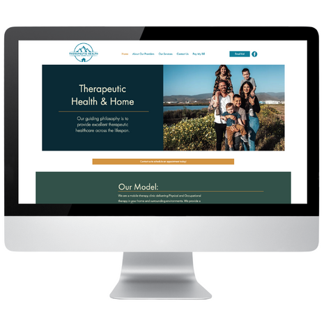 Therapeutic Health & Home