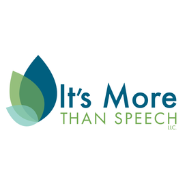It's More Than Speech