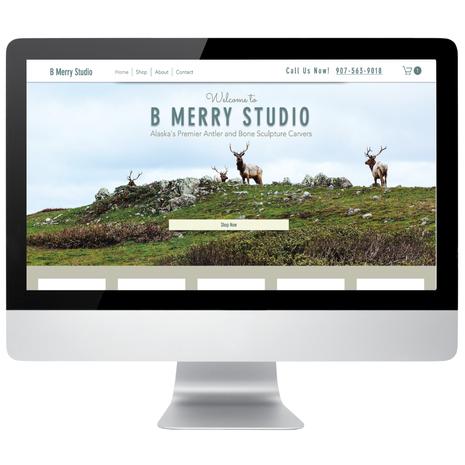 B Merry Studio