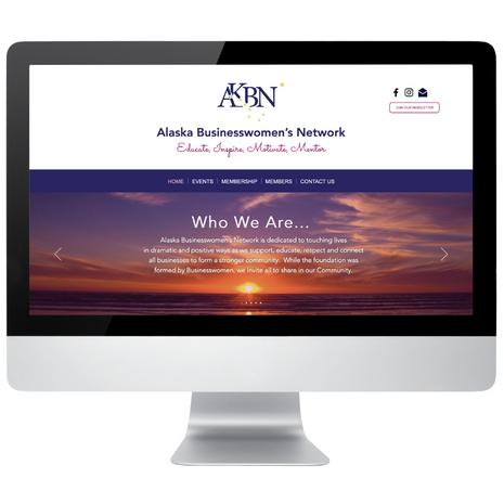 Alaska Business Women's Network