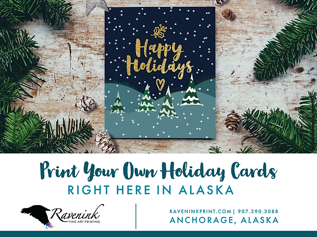 Print Your Own Holiday Cards FB 2020 GMB