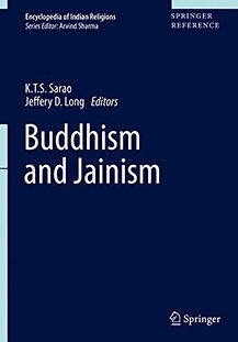 Buddhism and Jainism : Encyclopedia of I