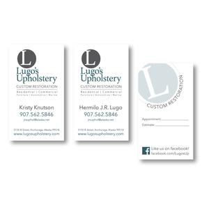 Lugos' Cards