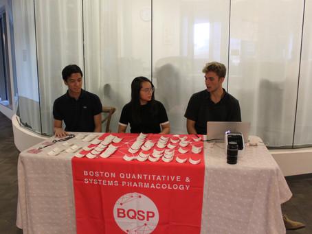 """Boston QSP September Event """"Modeling & Simulation in Drug Development: The Photo Blog"""