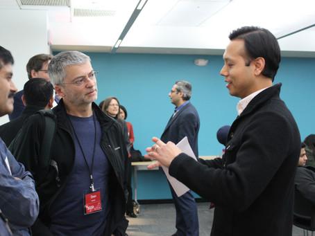 "Boston QSP November Event ""Modeling and Simulation in Drug Development"": The Photo Blog"