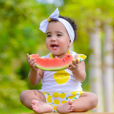 How To Tell When Your Baby Is Ready For Solid Foods.