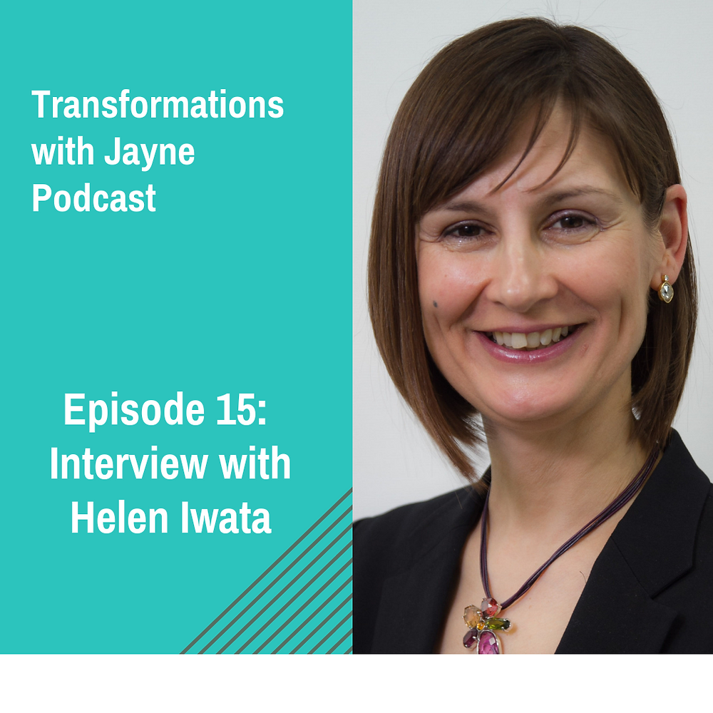 Transformations with Jayne