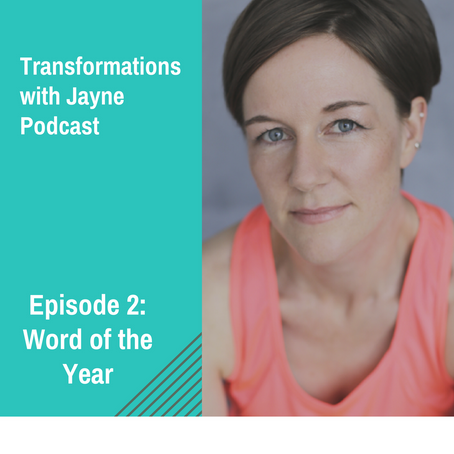 """Episode Two: How do you use a """"Word of the Year""""?"""